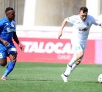 BOV Premier League | Floriana 1– Tarxien Rainbows 0