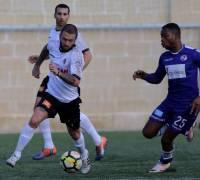 BOV Premier League | Ħamrun Spartans 1 – St Andrews 1