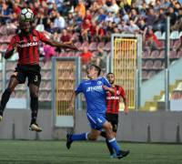 BOV Premier League   Ħamrun Spartans 5 – Mosta 2
