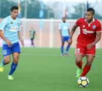 BOV Premier League   Tarxien Rainbows 2 – Sliema Wanderers 1
