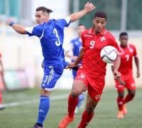Under 21 International Friendly   Malta 2 – Cyprus 2