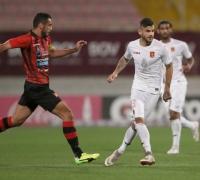 BOV Premier League | Ħamrun Spartans 2 – Valletta 1