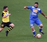 Premier League Play-Off | Mosta 3 – Qormi 1