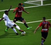 BOV Premier League | Ħamrun Spartans 2 – St Andrews 1