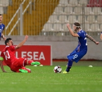 International Friendly   Malta 0 – Iceland 2