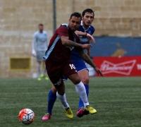 BOV Premier League   Tarxien Rainbows 1 – Gżira United 0