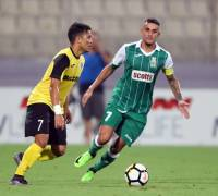 BOV Premier League | Hibernians 1 – Floriana 1