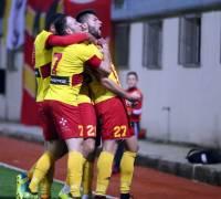 BOV Premier League | Birkirkara 4 – Gżira United 0