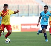 BOV Premier League | Senglea Athletic 3 – Lija Athletic 2