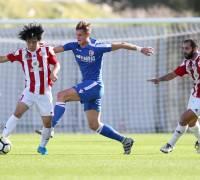 BOV Premier League | Lija Athletic 1 – Mosta 5