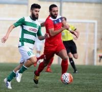 BOV Premier League   Floriana 2 – Pembroke 1