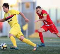 BOV Premier League   Ħamrun Spartans 2 – Naxxar Lions 0