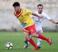 BOV Premier League | Valletta 1 – Senglea Athletic 0