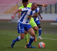 Mosta edge past St. Andrews