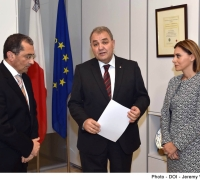Justyne Caruana to be Malta's Ambassador to Women in Parliaments Gobal Forum