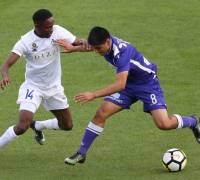 BOV Premier League   Sliema Wanderers 2 – St Andrews 0