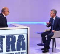 [WATCH] 'Muscat's inaction on Panama scandal makes him equally corrupt' – Busuttil