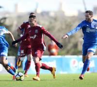 BOV Premier League | Gżira United 3 – Tarxien Rainbows 1