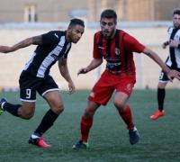 BOV Premier League   Hibernians 4 – Ħamrun Spartans 1