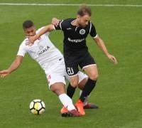 BOV Premier League   Hibernians 0 – Valletta 0