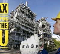 BASF and Malta company lambasted by European Greens for aggressive tax avoidance