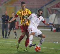 Valletta and Birkirkara earn a point each