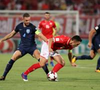 World Cup Qualifier | Malta 0 – England 4