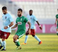 BOV Premier League   Floriana 1 – Gżira United 1