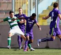 BOV Premier League   Floriana 4 – St. Andrews 1