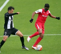 BOV Premier League | Balzan 2 – Hibernians 1
