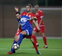 BOV Premier League   Tarxien Rainbows 2 – Naxxar Lions 1