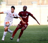 Valletta win against Gżira Utd to go second