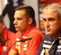 Ghedin insists that England's match is about pride