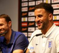 Gareth Southgate: We must remain patient