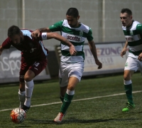 BOV Premier League | Floriana 1 – Gżira Utd 0
