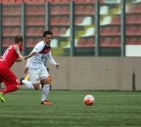 BOV Premier League | Ħamrun Spartans 2 – Pembroke Athleta 1