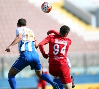BOV Premier League | Tarxien Rainbows 1 – Pembroke Athleta 1