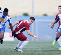 BOV Premier League | Gżira Utd 3 - Mosta 0