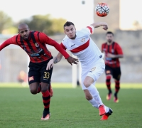 BOV Premier League | Balzan 1 – Ħamrun Spartans 0
