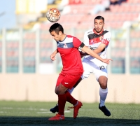 BOV Premier League | Pembroke Athleta 2 – Ħamrun Spartans 1