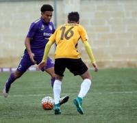 BOV Premier League | Sliema Wanderers 1 – St. Andrews 1