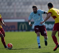BOV Premier League | Birkirkara 2 – Gżira United 1
