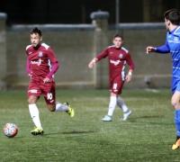 BOV Premier League | Gżira 0 – Pembroke 0