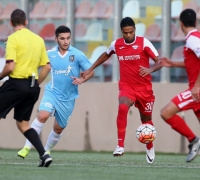 Balzan keep marching on