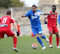 BOV Premier League | Balzan 2 – Tarxien Rainbows 2