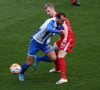 FA Trophy | Tarxien Rainbows 2 – Balzan 1