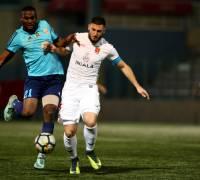 BOV Premier League   Valletta 4 – Lija Athletic 2
