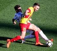 BOV Premier League   Ħamrun Spartans 0 – Birkirkara 1