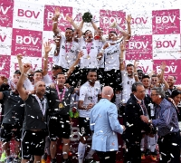 BOV Premier League | Hibernians 6 – Tarxien Rainbows 1