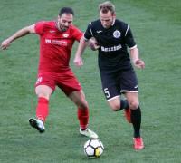 BOV Premier League   Hibernians 0 – Balzan 1